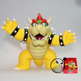 Gros-Super Mario Bros Figures Toys Doll 4