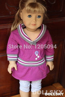 ag doll clothes - doll clothes doll accessories ag original cute set outfits for quot american girl doll birthday gift present free shpping