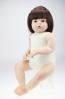 baby body suit - Reborn baby doll kit cloth body for quot quot full arms legs baby doll suit for Arianna baby doll parts