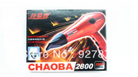 professional blow dryer - Chaoba Hair Dryer V V Professional Hairdryer Salons Blow Dryer Electric Blow Dry