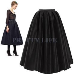 Discount Full Flare Vintage Skirt   2017 Full Flare Vintage Skirt ...