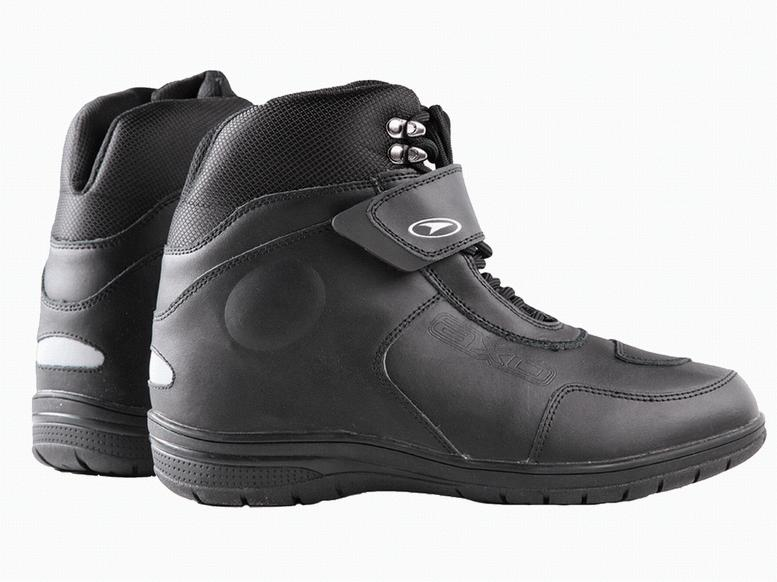 2015 new model axo motorcycle boots cowhide comfortable for New model boot