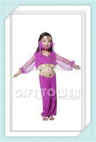 arabian clothes - hot Arabian princess dress Children s Day Halloween Cosplay Clothing Children Theatrical Costume Female