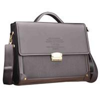 designer handbags brand name - Men s business Tote casual fashion bags brand name handbag high quality shoulder bag Men s designer bags cm cm