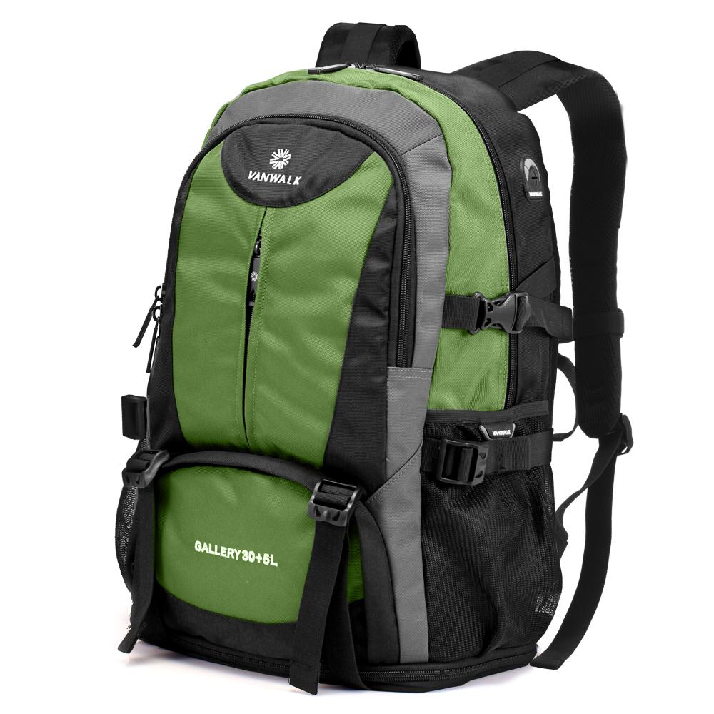Man'S Big Travel Backpack Male Shoulder Bag Computer Bag Men'S ...