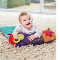 Cheap Blanket Baby Cobertor Newborn Blanket Mamas & Papas Infants And Children Climb Multipurpose Pillow Car Neck Plush Toys Mat Game