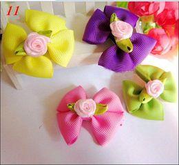 Girls' barrette Hairband Hair Accessories Korean ribbon hairlace clip bobby pin hairpin pin hairclip