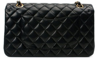 Wholesale Famous Designers Quilted Double Flaps Lambskin C C Shoulder Bags Brand Channeling Bag Handbags Genuine Leather Bags For Women