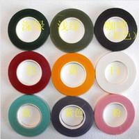 floral tape - 1 cm y paper tape MIX color decorative colors mix party decorative floral paper tape
