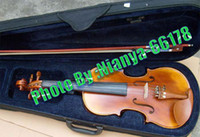 Wholesale Special Offers best selling handmade violin MUSECON