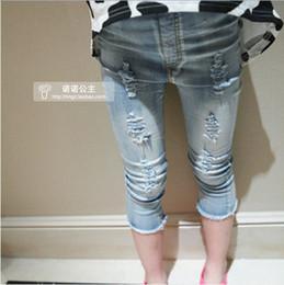 Discount Little Girls Skinny Jeans | 2017 Little Girls Skinny ...