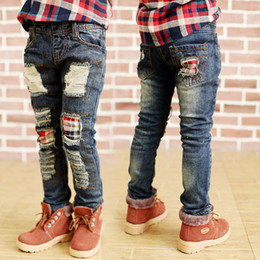 Discount 4t Ripped Jeans Boys | 2017 4t Ripped Jeans Boys on Sale ...