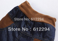 baby nz - Korean children wear boys jeans boy kids jeans baby boy for years years clothing for boys NZ