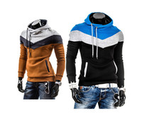 best hoodies for men - 2015 Hot New Men s Color Hooded With Hat Fleece Fashion Casual Hoodie Long Sleeve Clothes For Men Best Selling hot