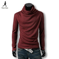 hoodies wholesale - 2015 Autumn Winter Fashion Slim Outerwear Hoodies Six Color Men Jackets Casual Male Outdoor Coat Loose Mens Hoodies And Coat