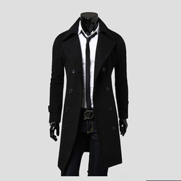 Discount Mens Wool Coat Xxl | 2017 Mens Wool Coat Xxl on Sale at ...