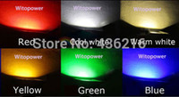 amber flood lights - 3W Dimmable LED Bulb Spot Flood Light Outdoor In Ground Garden Lamp Red Green Blue Amber Warm Cool White Waterproof IP67 V