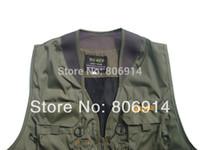 advertisement photography - unisex multi pocket multi function fashion advertisement vest photography vest fishing vest
