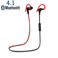 Wholesale Original Sport Bluetooth V4 Headset Wireless Earphones Stereo Headphone Blutooth Handsfree for iPhone Samsung HTC LG MOTO