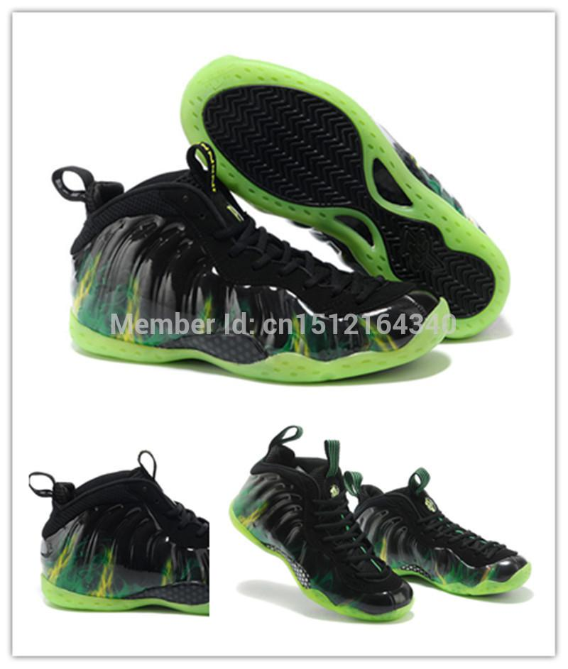 Paranorman Basketball Shoes