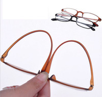 Wholesale Unbreakable High Quality Reading Glasses Men Women Diopter Ultra Light Reading Glasses