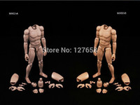 action cost - 2015 Version Male Body Series with Highly Cost Effective Edge action figure in stock now