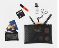 stylenanda - Stylenanda Mesh Pouth cosmetic bag