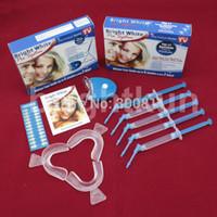 Cheap Free Shipping Professional Teeth Whitening Kit , Home Teeth Whitening Kit, Bleaching System, Smile Bright Teeth Whitening Kit