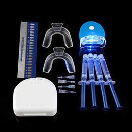Wholesale Teeth Whitening Device Teeth Whitening Light Home Kit Bleaching System teeth whitener Teeth Whitening Kit