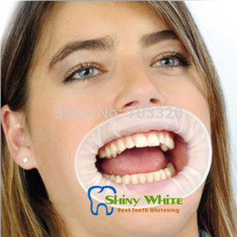 Wholesale Non Latex Rubber Dam and Mouth Gag Lip and Cheek Oral Retractor Dental Orthodontic Latex Free for Teeth Whitening