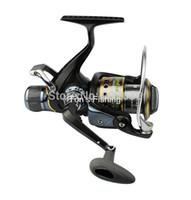 Cheap J3-30 Premium Carp Fishing Reel with Double Drag Baitrunner System 7+1BB Spinning Reel
