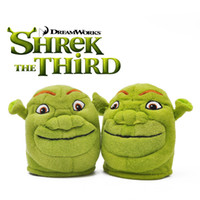 Wholesale Genuine Shrek Forever baby bath rub bath ball children s cartoon plush tampons bath