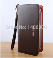 atmosphere wallet - The new hand bag men s leather business bag fashion atmosphere