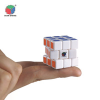 Wholesale 3cm mini magic cube professional small toy puzzle gift