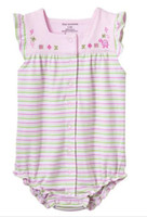for Summer 0-3 Months 6-9 Months First moments romper baby onesies jumper toddler jumsuit top outfit bodysuits pajamas garments ZW387