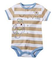 Bodysuit 0-3 Months 6-9 Months First moments romper baby onesies rompers boys jumper toddler jumsuits tops bodysuits garments ZW388