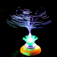 beyblade laser - 2015 Hot Beyblade Toys for Kids UFO Single Laser LED Colorful Light Peg Top Spinning Top with Classic Music