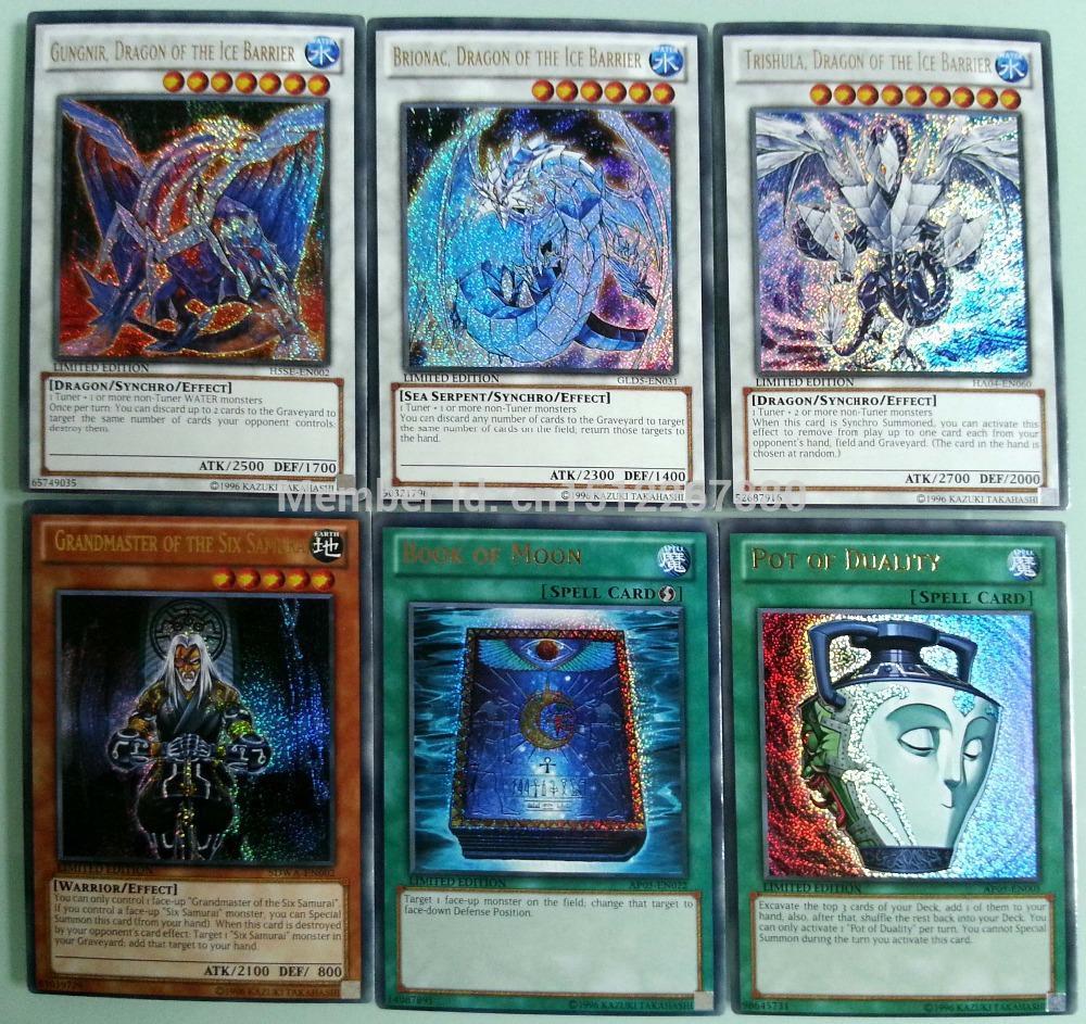 80 collector card yugioh secret rare cards collection english