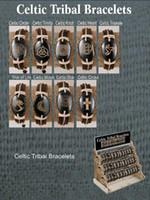 Wholesale Celtic Tribal Bracelets Leather Bangle jewelry genuine leather strip Cowhide jewerly Bracelet