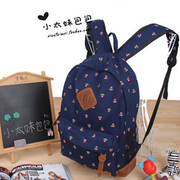 Where to Buy Cute High School Book Bags Online? Buy Cotton Canvas ...