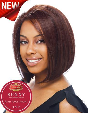 "Wholesale 2011 African American Celebrity Hairstyle 10"" Straight #33 ..."