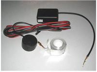 Car Parking Sensor car parking sensor - Electromagnetic parking sensor for car easy installation do not drill on bump