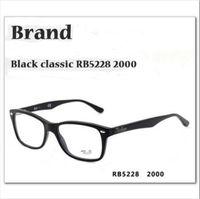 Wholesale new fashion RB5228 brand eyeglasses frame optical eye glasses framework reading glasses spectacle frame YJ12