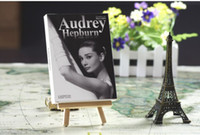 audrey hepburn cards - vintage Audrey Hepburn postcards set Christmas Card Greeting Card wish Card Fashion Gift