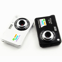 Wholesale HD quot Inch TFT Screen Digital Camera Professional x Zoom Digital Cameras photo camera digital Mini Camcorders