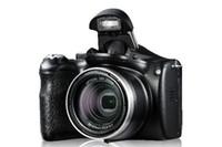 waterproof camera digital camera - Long Focus mega pixels digital SLR Camera DSLR camera with TFT display DC