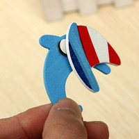 best kids puzzles - New Fashion Colorful Decorative Wooden Cartoon Animal Fridge Refrigerator Magnets Puzzle Toy For Kids Best Price