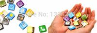 applications for iphone - Refrigerator Fridge Magnet for iPhone iPod Touch Application App Icons set