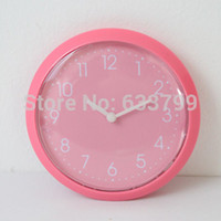 animal kitchen timers - 3D Clock refrigerator fridge magnets cute simple home kitchen magnet memo message timer clocks