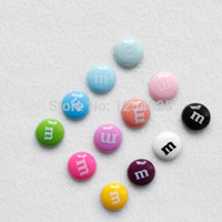 bean beads - 10PCS colorful MM bean fridge magnet EPMC mini bead candy refridage magnet sticker for backboard early education